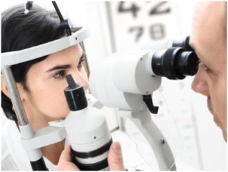 Nên đi khám mắt định kỳ để phát hiện sớm các bệnh về mắt